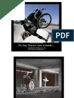 afiche discapacidad