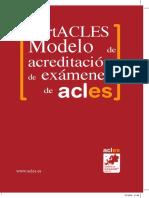 Libro Rojo Acles 2014