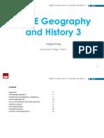 Pgc Geohis Eso 3 Pack 16 En