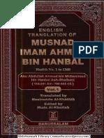 EnglishTranslationOfMusnadImamAhmedBinHanbal-Volume1.pdf