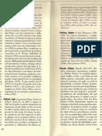 Biografía de José Pedroni