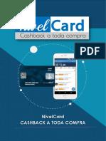 NívelCard - Cashback a Toda Compra