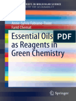 (SpringerBriefs in Molecular Science _ SpringerBriefs in Green Chemistry for Sustainability) Ying Li, Anne-Sylvie Fabiano-Tixier, Farid Chemat-Essential Oils as Reagents in Green Chemistry-Springer (2