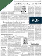 EcoQuest Ltd Artikel Börsenzeitung