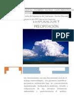 116430552 Instrumentos Para Medir Evaporacion y Precipitacion