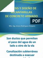Huánuco - Alcantarillas.pptx