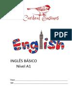 Apostila Inglês 2