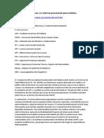 Thimerosal en Vacunas