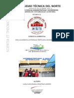 Informe Gira Autoridad Portuaria