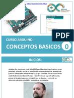 Curso Arduino desde Cero - Introduccion al curso y conecptos basicos (tutorial arduino)
