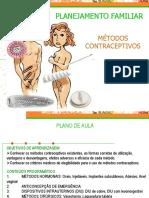 Ic II 2017 Pf Contracepção