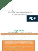 Contro Le Des Bioproduits