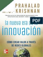 331703531 La Nueva Era de La Innovacion PDF