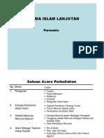 9. Agama Islam Lanjutan.pdf