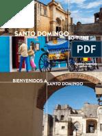 Santo Domingo Final Online