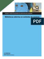 Modulo 9. Educación en contexto de encierro ..pdf