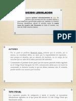 Exposicion Medicina Legal