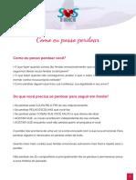 PDF Perdao Sos MANYCHAT