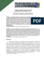 Lucia Pimentel Abordagem Triangular