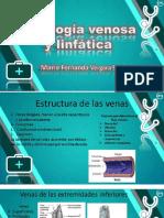 PATOLOGIA VENOSA Y LINFATICA.pptx
