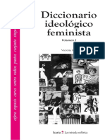 Victoria Sau - Diccionario Ideologico feminista I.pdf