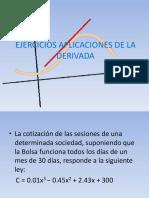 Diapositivas Derivada Lili