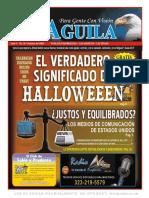Verdadero Significado Halloween Revista Cristiana October 2008
