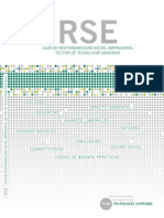 Guía de Responsabilidad Empresarial en el sector de Tecnología Sanitaria