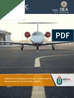 Maestria-Aeropuertos