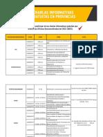 Charlas Informativas Agosto_2017