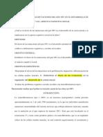 Neurofibromatosis Tipo 1 Monografía