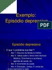 Ajax Perez -Depressão Territorializada