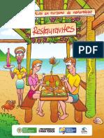 Bp Restaurantes Turismo