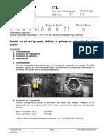 ITL 2013 - 002 Cambio Enfriador Aceite 2ed