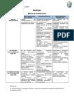 municipio matriz de clasificacion tarea ii