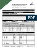 Doc.ceib.14 Informe Técnico Del Jefe de Brigada - 09-02-18