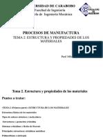 2.1_Estructura de Los Maeriales