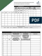 Doc.ceib.11B Formato de Revisión en Gabinete Del Jefe de Brigada -09!02!18