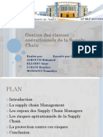exposé de la gestion des risques de la supply chain.pptx