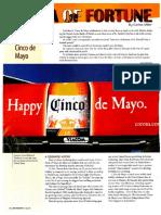 CincodeMayo Published