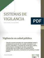 2. Sistemas de Vigilancia (1)