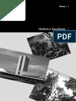 História e Sociologia_Vol1