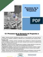3_inicio Del Proyecto (Acta Constitucion_interesados) Gerencia de Proyectos Pmi_pmbok_5ta Edicion_2017