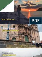 Texto Promocional – Mochilebrios
