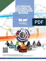 Estándar Regional de Trazabilidad Bovina