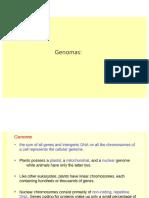 Genomes QF