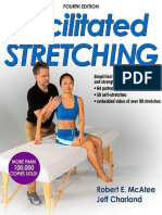 Robert E. McAtee, Jeff Charland-Facilitated Stretching (2014)