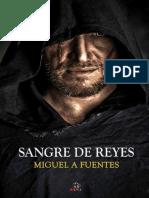 Sangre de Reyes - Miguel a. Fuentes