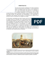 Fisiocracia 1