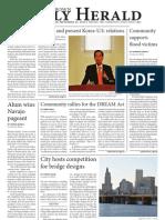 September 21, 2010 issue